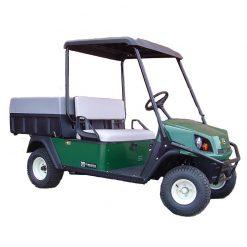 Fairway Café EZ 800/1200 Drop In - E-Z-Go Beverage Cart Conversion