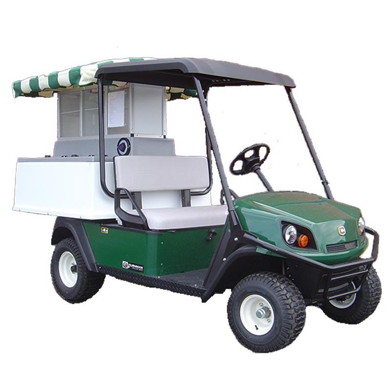 Ez Go Golf Cart Dealers >> Fairway Café EZ Standard – Fairway Café Golf Beverage Carts