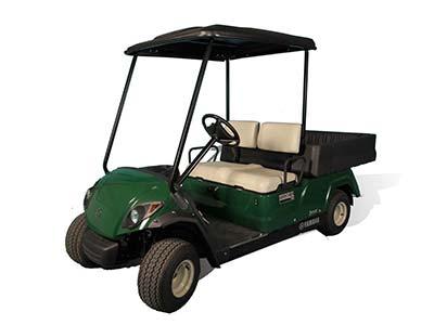Yamaha Cart