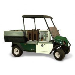 Fairway Café EZ MiniBar - E-Z-GO Beverage Cart Conversion