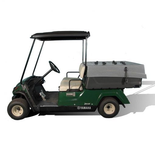 Fairway Café Yamaha Drop In – Yamaha Beverage Cart