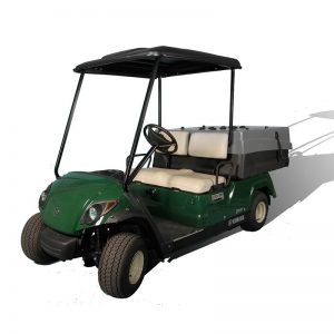Fairway Café Yamaha Drop In - Yamaha Beverage Cart