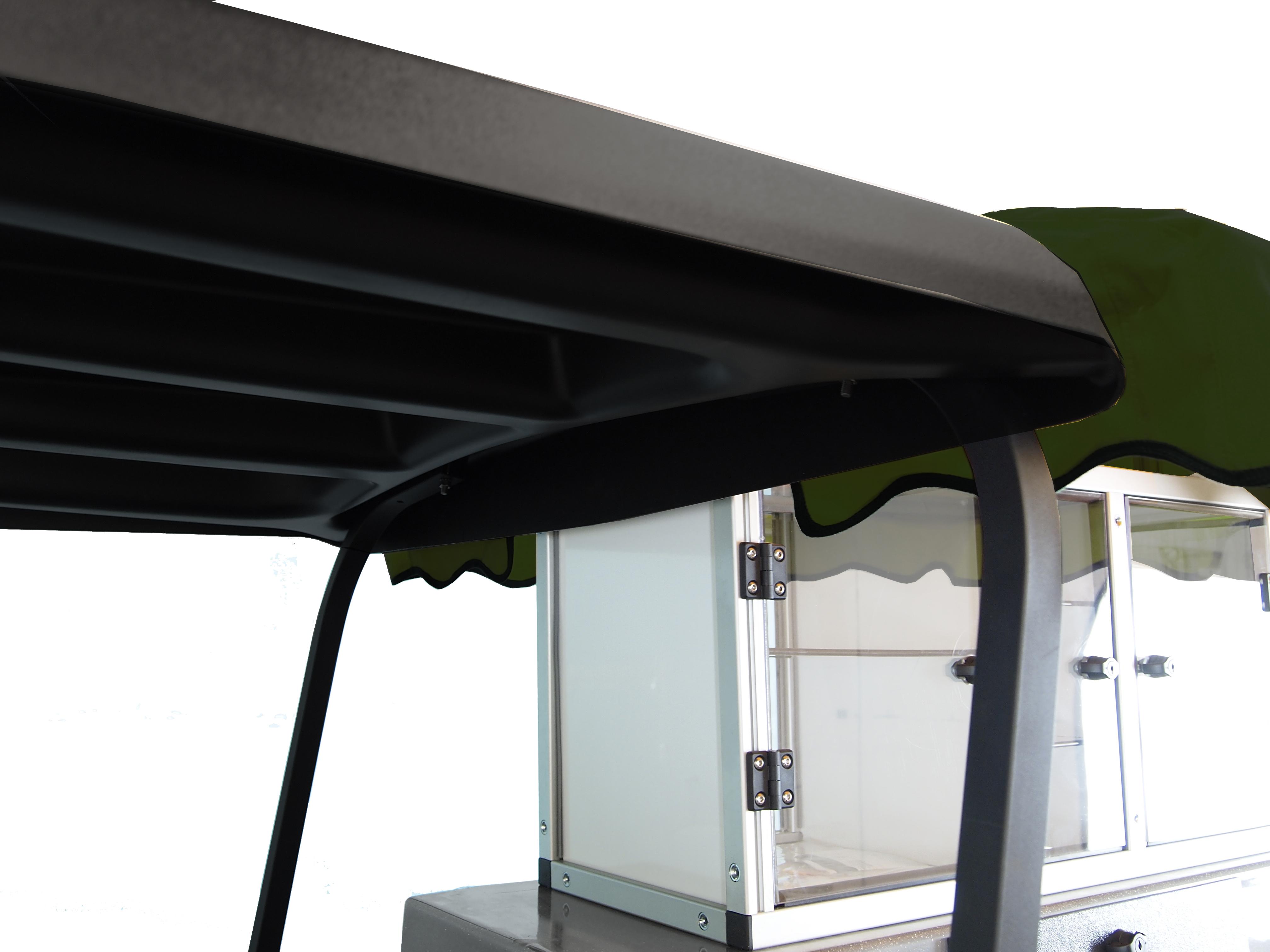 Fairway Café Club Car Standard