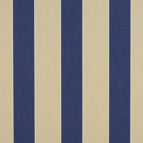 "46"" 4921 Mediterranean/Canvas Block Stripe"
