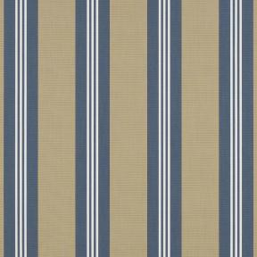 "46"" 4948 Sapphire Vintage Bar Stripe"