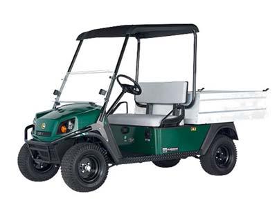 E-Z-GO Cart