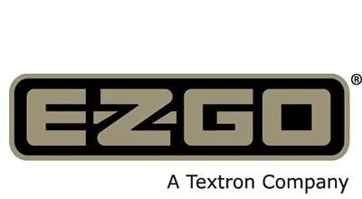 Fairway Cafe - EZ-GO logo
