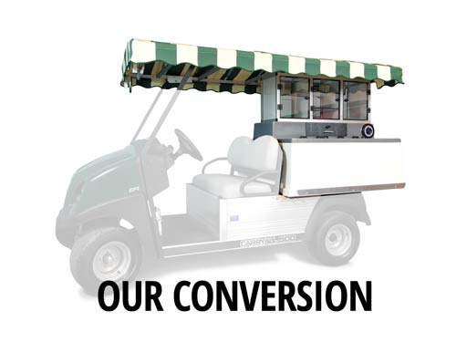 E-Z-GO-Conversion