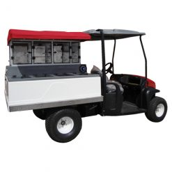 beverage carts