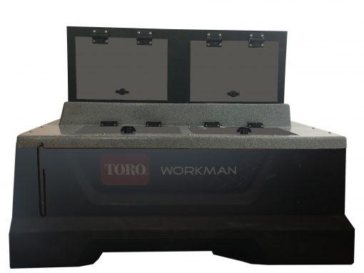 Toro SI WDG front w box