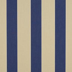 """46"""" 4921 Mediterranean/Canvas Block Stripe"""