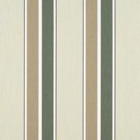"46"" 4959 Fern/Heather Beige Block Stripe"