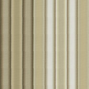 "47"" 5002/57 Tan/Brown Stripe"