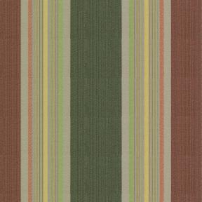 "47"" 1150 Rust/Green/Multi Stripe"