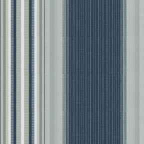 "47"" Stripe 636/10 Navy/Grey Rib"