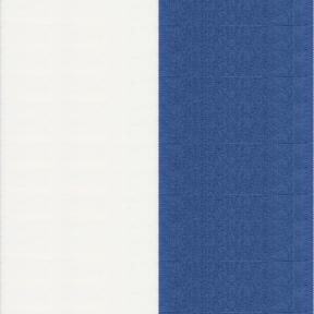 "47"" 34 Navy Frost Stripe"