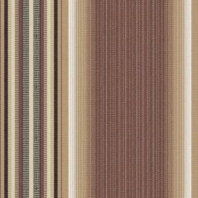 "Stripe 47"" 636/14 Maple Sugar"