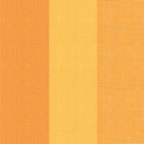 "47"" 5361/55 Mandarin Orange Stripe"