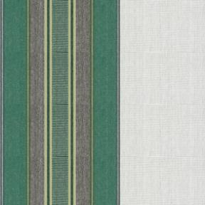 "47"" 5348/62 Forest/Gray/White Stripe"
