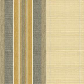 "47"" 5347/58 Lemon Grey Stripe"