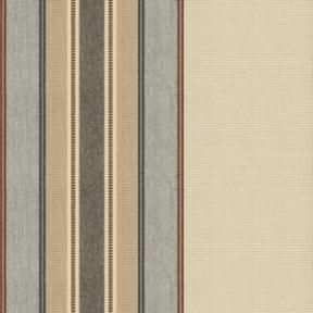 "47"" 5348/14 Calico Tan Stripe"