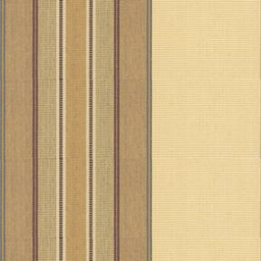 "47"" 5348/58 Lemon Bisque Stripe"