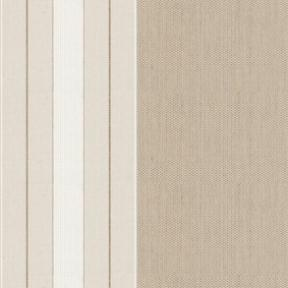 "47"" 5349/106 Brown Cream Stripe"