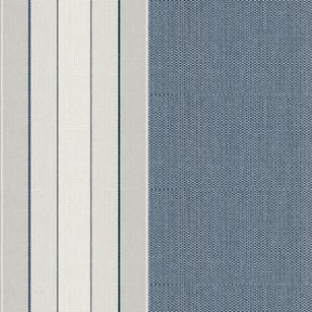 "47"" 5349/75 Navy Cobblestone Stripe"